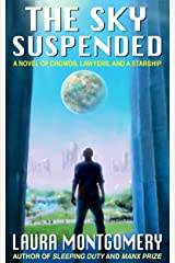 The Sky Suspended Kindle Edition