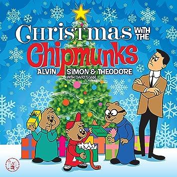 Chipmunks - Christmas With the Chipmunks - Amazon.com Music