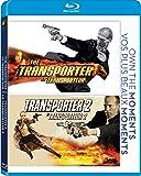 Transporter 1 & 2  Blu-ray