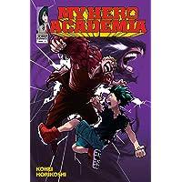 My Hero Academia, Vol. 9