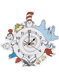 Amazon Com Clocks D 233 Cor Baby Products
