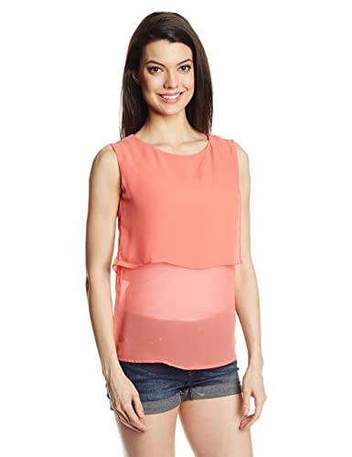 Zink London Women's Body Blouse Shirt Women's Blouses & Shirts at amazon