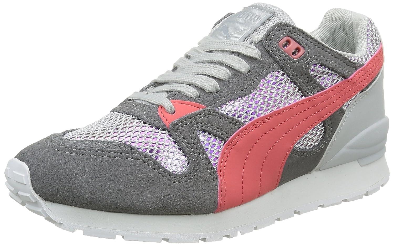 Puma Duplex OG Remast - Zapatilla Baja Mujer 40 EU Gris - Gris (Glacier Gray/Steel Gray/Porcelain Rose)