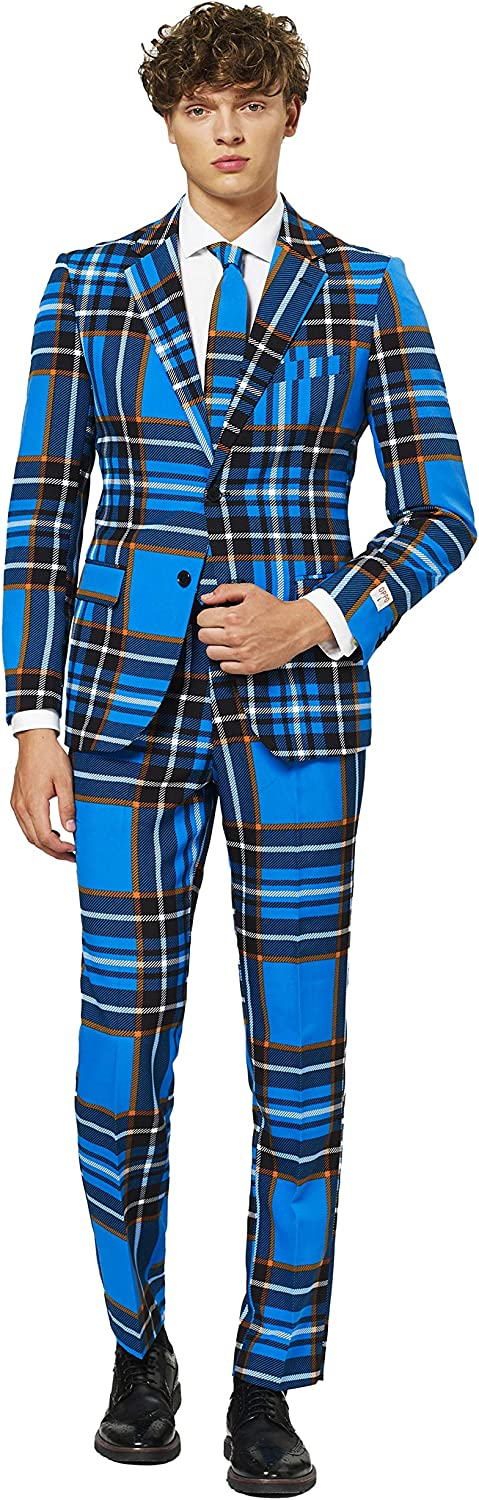 OppoSuits Star Wars™ Suit – Official Stormtrooper™ Costume Comes ...
