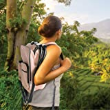 One Savvy Girl Ultralight Backpack Cooler Chair