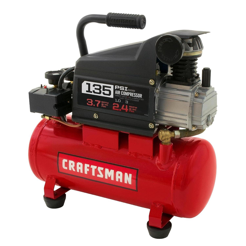 craftsman air compressor manuals online