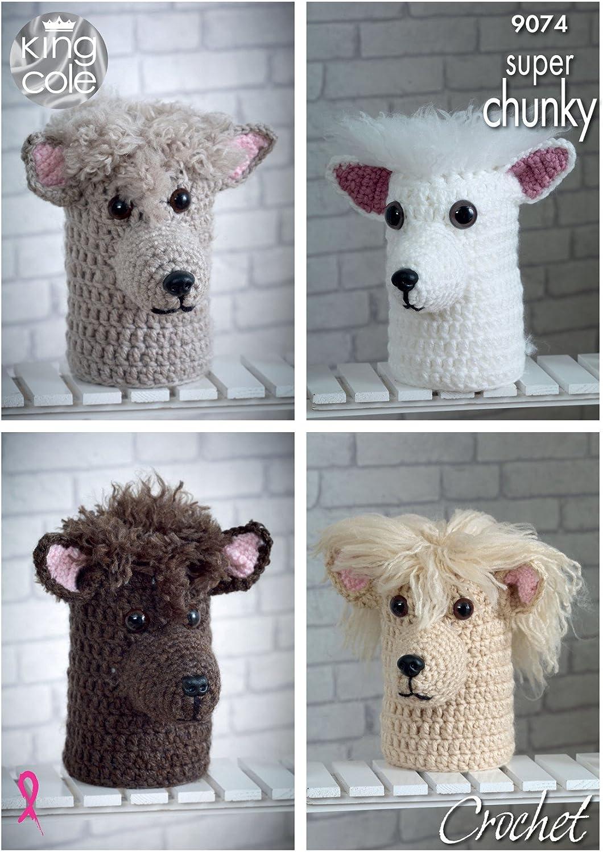 Amigurumi alpaca crochet pattern | Amiguroom Toys | 1500x1061