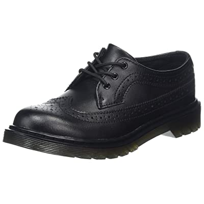 Dr. Martens Kid's Youth 3989 Wingtip Oxfords