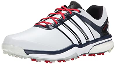 3019f7ea359 adidas Men s Adipower Boost Golf Shoe