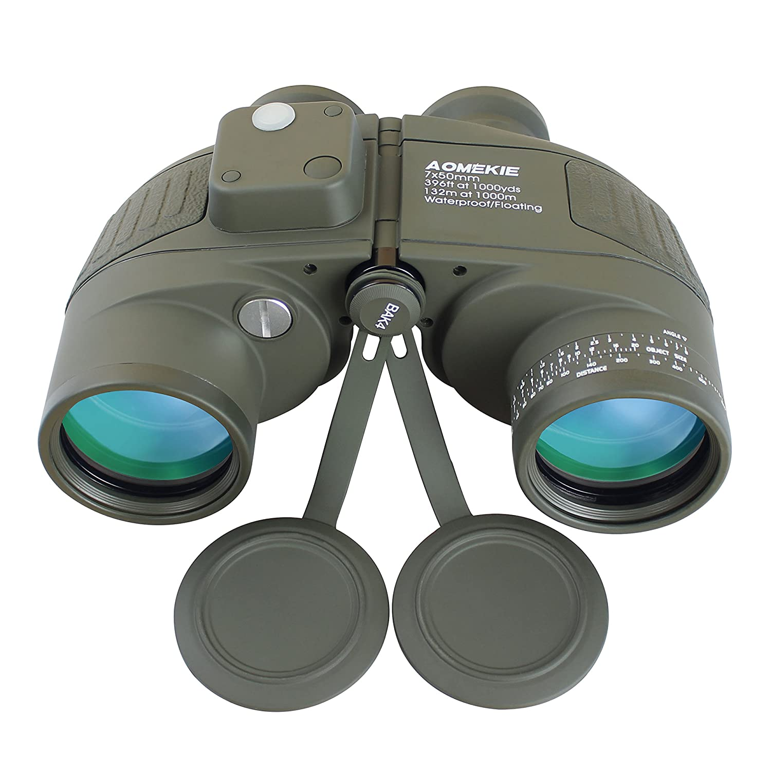 best tactical binoculars