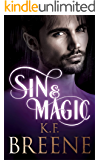 Sin & Magic (Demigods of San Francisco Book 2)