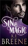 Sin & Magic (Demigods of San Francisco Book 2)