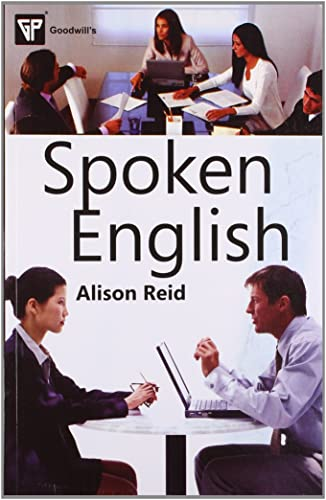 Spoken English (English Improvement for Success)