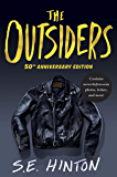 The Outsiders 50th Anniversary Edition (English Edition)