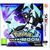 Nintendo  Pokémon Ultra Moon (Nintendo 3DS)