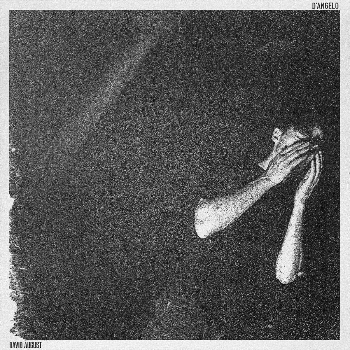 CD : David August - D'angelo (CD)