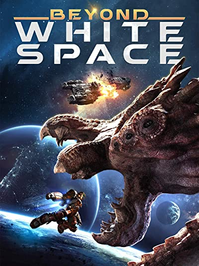 Beyond White Space 2018 Dual Audio In Hindi 300MB 480p BluRay