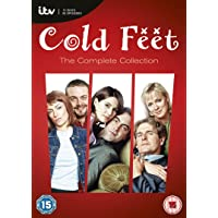 Cold Feet: The Complete Collection