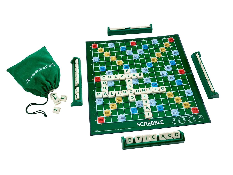 9596 mattel scrabble spiel