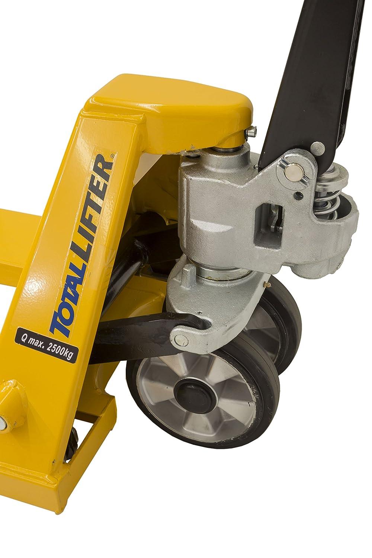 totallifter 3661343002129 elevador de total, Manual palet camión ...