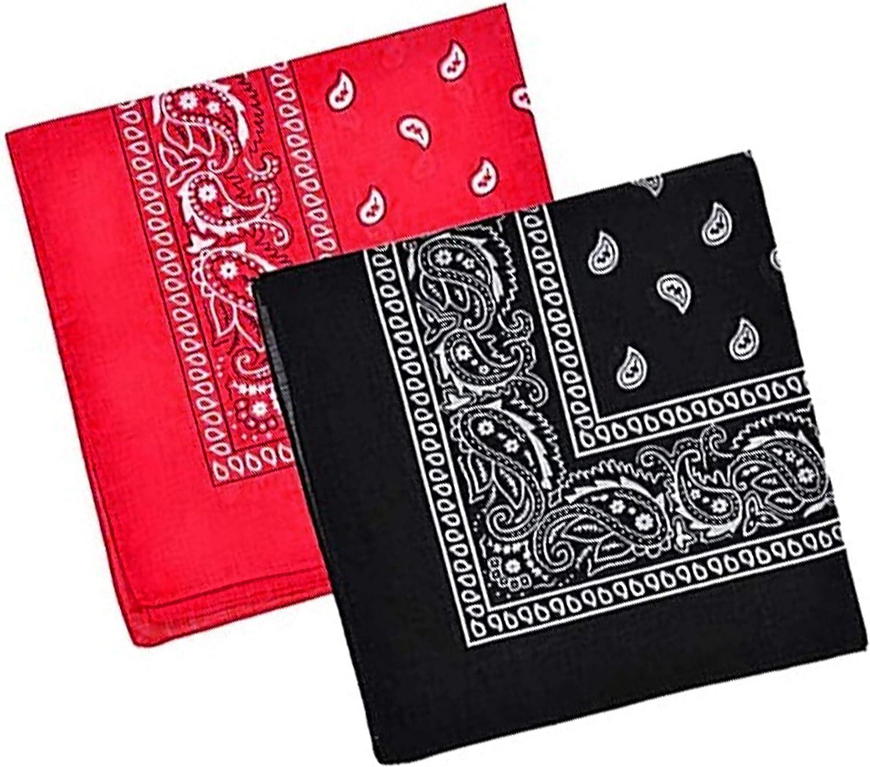 100/% Cotton Minions Fabric Bandankerchiefs 20 x 20 Bandana size Large Handkerchiefs Versatile