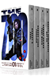 Soldiers Of Fame And Fortune Boxed Set One: (Nobody's Fool, Nobody Lives Forever, Nobody Drinks That Much, Nobody Remembers But Us) (Soldiers Of Fame And Fortune Boxed Sets Book 1)