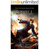 The Journeyman For Zdrell (The Zdrell Trilogy Book 2)