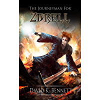 The Journeyman For Zdrell (The Magic of Zdrell Book 2) (English Edition)