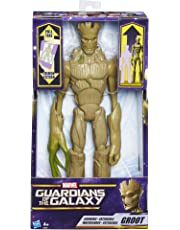 Guardians of the Galaxy 2 C0075 - Growing Groot 15 Inch Action Figure Toy