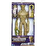 Guardians of the Galaxy Marvel Growing Groot Figure