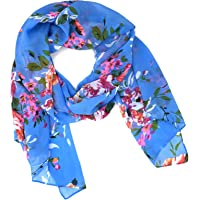 Tapp Collections™ Fashionable Soft Chiffon Scarf