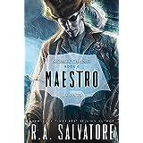 Maestro (Home Coming ) (The Legend of Drizzt)