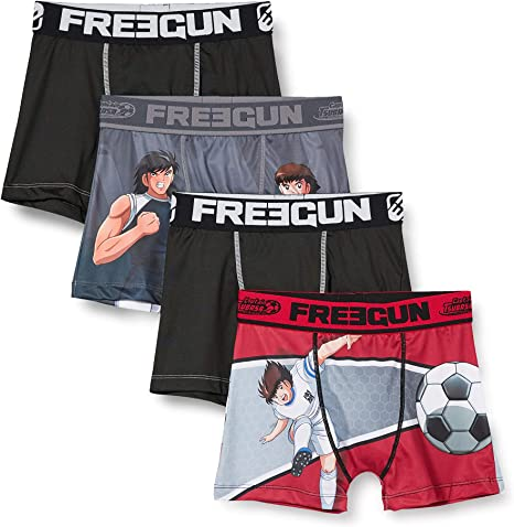 FREEGUN Boys Underwear