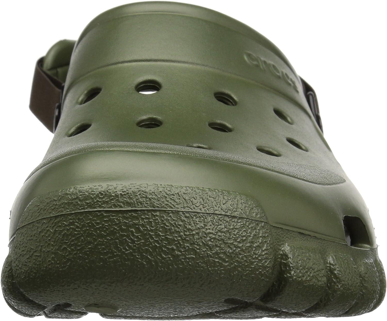 Crocs Offroad Sport Clog, Unisex Adults