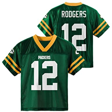 c on aaron rodgers jersey