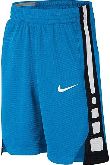 Amazon.com: Nike Dry Elite - Pantalones cortos de baloncesto ...
