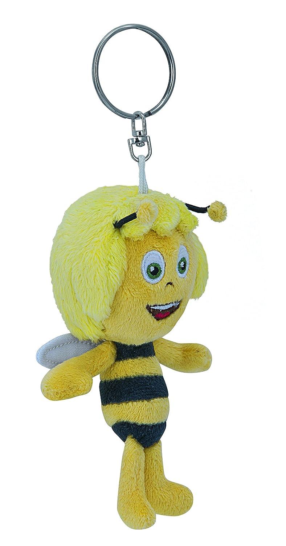 Llavero peluche Maya alrededor de 11 cm de la abeja Maya ...