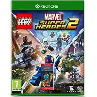 Lego Marvel Super Heroes 2 - Amazon.co.UK DLC Exclusive - Xbox One [Edizione: Regno Unito]