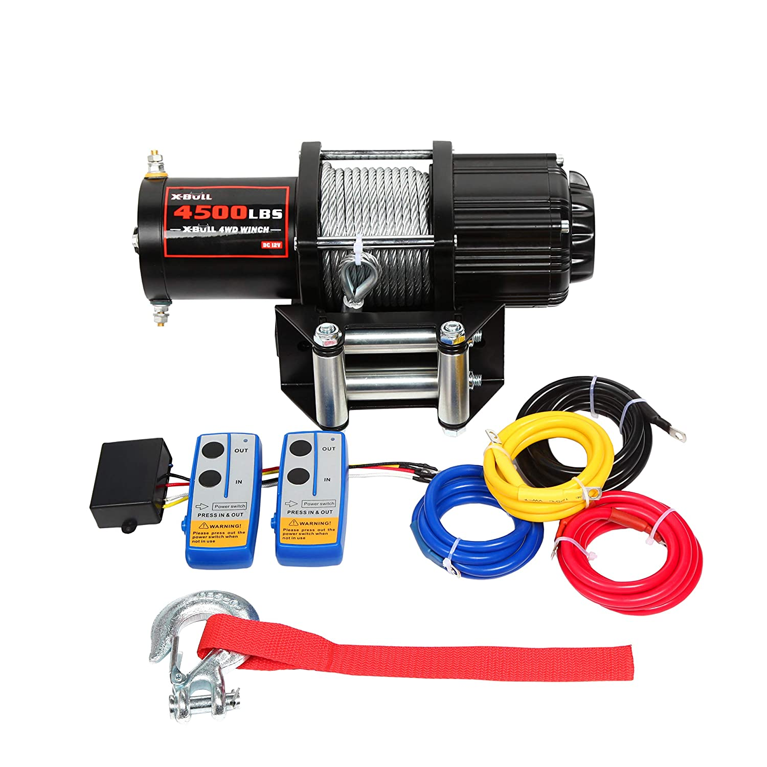 Collection Atv Winch Wiring Diagram Pictures Diagrams