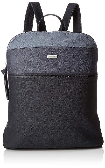 Tamaris Damen Khema Backpack Rucksackhandtasche, 8.5x31x27 cm