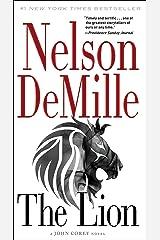 The Lion (John Corey Book 5) Kindle Edition