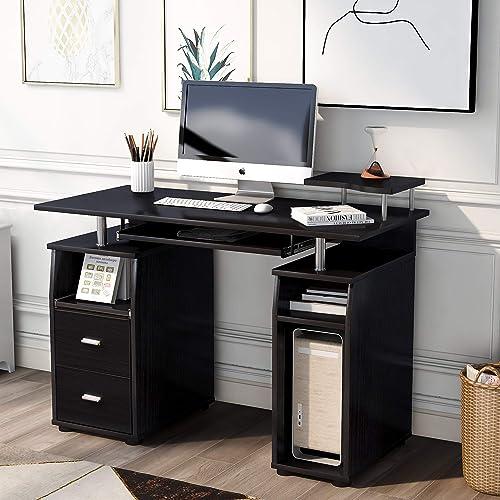 Merax Home Office Computer Desk