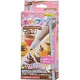 ホイップる ミックスクリーム(チョコ×ミルク) W-65
