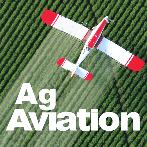 - Agricultural Aviation Magazine