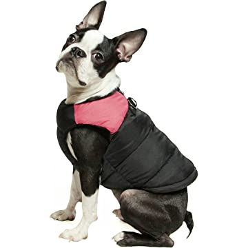 reliable Gooby Padded Cold Weather Vest