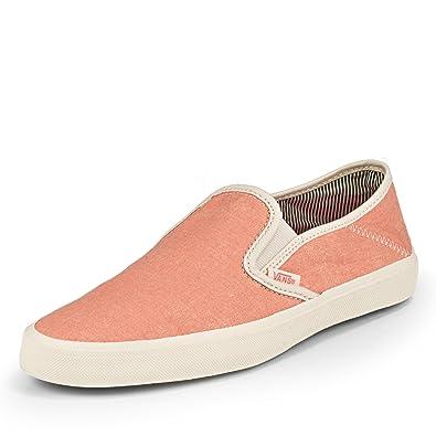 Vans Schuhe Damen Tropical Parrot Beach GlassMarshmallow