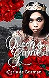 The Queen's Game (Cincamarre Book 1)