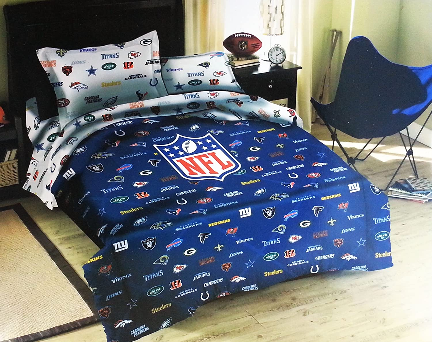 Nfl bedding for boys - Nfl Bedding For Boys 7