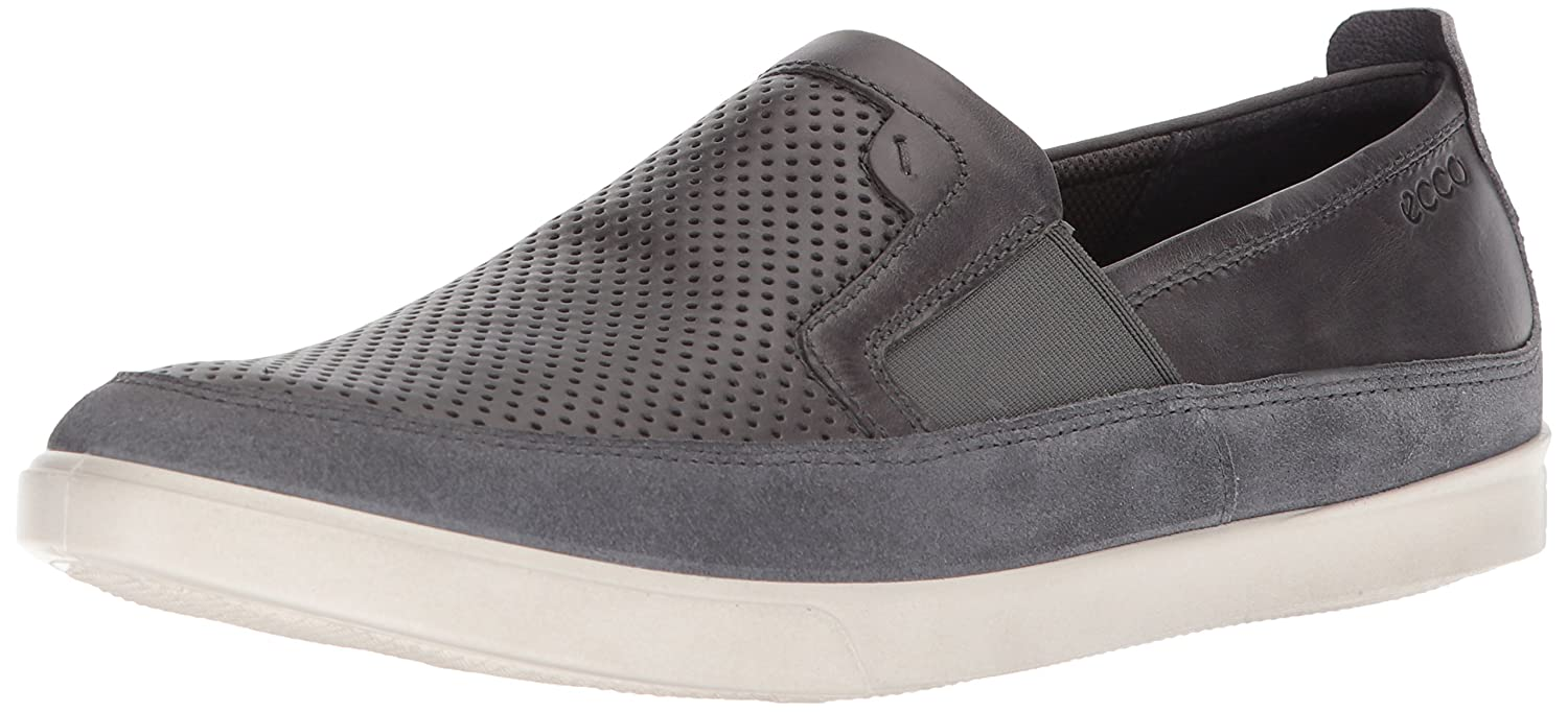 c6bf4883 ECCO Men's Collin Slip on Sneaker