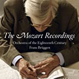 Mozart: the Recordings